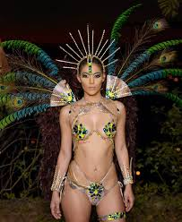 carnival costumes carnival costumes hot to handle entertainment jamaica gleaner