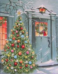 Decorate With Christmas Cards 184 Best Red U0026 Aqua Christmas Images On Pinterest Christmas