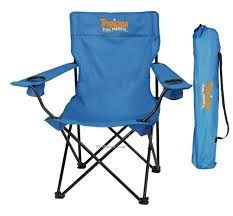 blue color outdoor folding bag chairs popular design outdoor