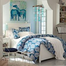 awesome teenage girl bedrooms excellent cool teenage girl bedroom ideas blue 36 about remodel home