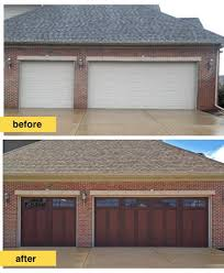 Overhead Garage Door Llc Before Fter Jpg