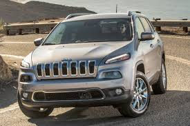 dodge jeep 2014 used 2014 jeep cherokee for sale pricing u0026 features edmunds