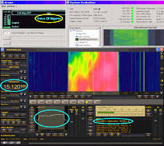 Radio Frequency Reference Guide Klingenfuss Database For The Perseus Lf Hf Software Defined Receiver