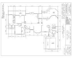 Easy Floor Plans As Built Floor Plans
