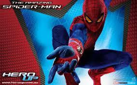 amazing spider man movie wallpapers jpg format free download