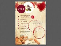 food brochure design galleries for inspiration