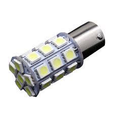 car dome light bulbs 10pcs white car rv 1156 ba15s 27 smd 5050 dome led interior light
