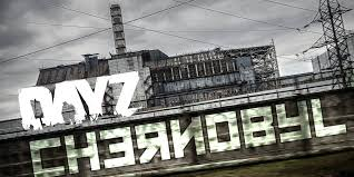 Chernobyl Map Chernobyl Concept Dayz Standalone Dayz Tv