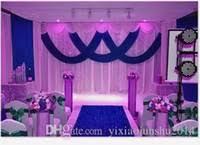 wedding backdrop canada fabric wedding stage backdrop canada best selling fabric wedding