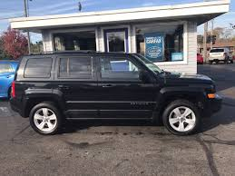 jeep patriot latitude 2011 2011 jeep patriot 4x4 latitude 4dr suv in zeeland mi marv s car