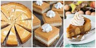 35 easy pumpkin cheesecake recipes how to make pumpkin cheesecake