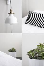 linge lit lin la déco de ma chambre en lin blanc et noir shake my blog