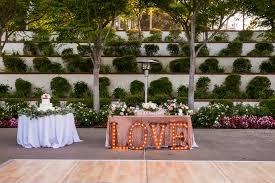 outdoor venues in los angeles wedding venue los angeles ca mountain gate country club