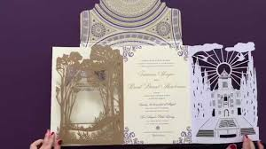wedding invitations new york l a library inspired invitation by ceci new york