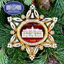 2009 mount vernon ornament