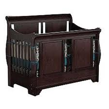 Best Convertible Crib Best Shermag Chanderic Bradford Convertible Crib Espresso For