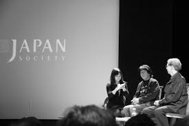 an evening with daido moriyama doing photography tokyo and new