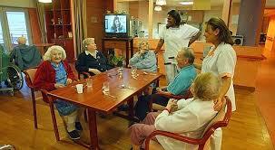 achat chambre maison de retraite le boom des maisons de retraite médicalisées