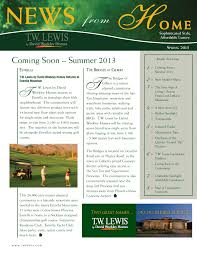 may 2013 t w lewis luxury leasing