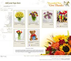 fedex delivery thanksgiving ftdi com ftd florists online website templates