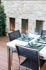 Table Basse Bio Ethanol 64 Best Outdoor Fireplaces Ideas Images On Pinterest Outdoor