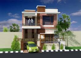 the cube modern house exterior design with home exterior designs