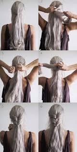Schnelle Frisuren F Lange Haare Mit Pony by Schnelle Haar Hacks Diese 7 Einfachen Frisuren Sind Ideal Für
