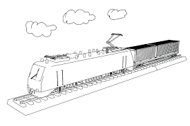 articles train pictures coloring book tag train coloring