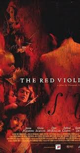 the red violin 1998 imdb