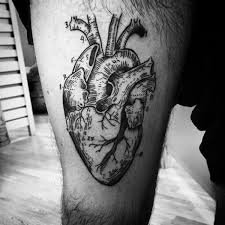 125 top heart tattoo designs of 2018 wild tattoo art