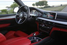 bmw red interior review 2015 bmw x5 m canadian auto review