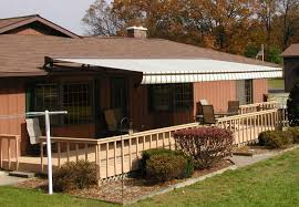 amazing custom deck awnings for homemade deck awning ideas and