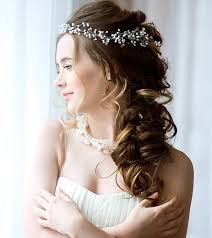 bridal hairstyles 4 perm bridal hairstyles that you can try right