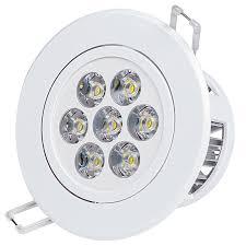 7 inch recessed light retrofit led light design amazing bright led recessed light kitchen lights