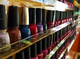 home crystal nails salon and spa