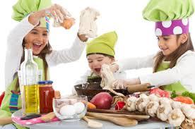 enfant cuisine cuisiner avec enfant apprendre en s amusant recettes du québec