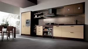 modern kitchen oven furniture excellent scavolini kitchens with open shelving also