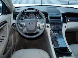 1996 Ford Taurus Interior Ford Taurus Sixth Generation Wikiwand