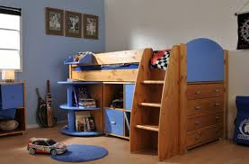 Stompa Bunk Beds Stompa Rondo 2 Midsleeper Bed