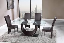 Wenge Living Room Furniture Dining Table D2185dt Wenge By Global Furniture