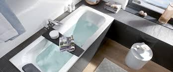 vasca da bagno salvaspazio allestire un piccolo bagno con vasca villeroy boch