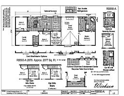 the breakers floor plan rockbridge modular homes family flex rb550a find a home