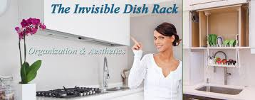 Kitchen Cabinet Dish Rack Cabinet Dish Rack Invisible Rack For Dishes European Dish