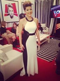 tessanne chin new hairstyle 113 best tessanne chin winner of season 5 of the voice images on