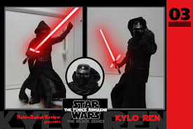 happy thanksgiving star wars star wars the black series u2013 kylo ren