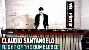 flight of the bumblebee arranged by claudio sa with loop