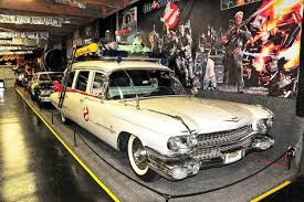 ecto 1 for sale fans want volo auto museum to keep ghostbusters ecto 1