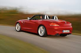 bmw z4 sdrive35is 2010 cartype
