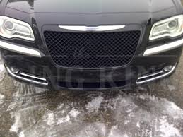 vintage bentley grill chrysler 300 black chrome mesh bentley grille grill bently 2011