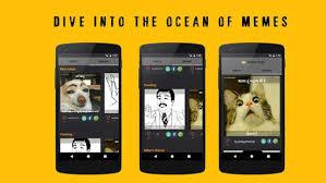 Mobile Meme Creator - meme creator apps on google play
